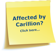 Affected by Carillion?