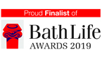Bath Life Awards Finalist 2019