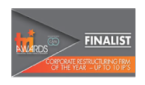 Corporate Restructuring Firm of the Year