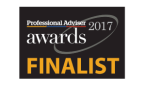 Professional Advisor Awards 2017 Finalist