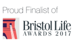 Bristol Life Awards Finalist 2017