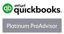 Quickbooks Platinum Pro Advisor