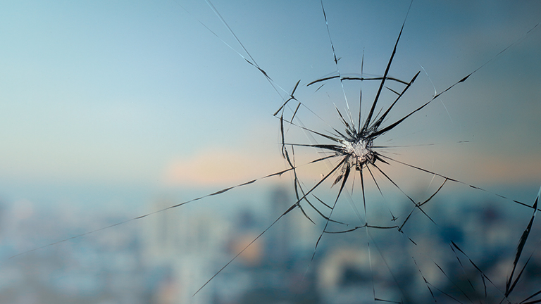 Turnaround and recovery - identifying the cracks